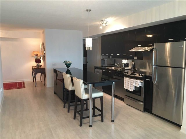 Condo Apartment at 29 Singer Crt, Unit 1011, Toronto, Ontario. Image 2