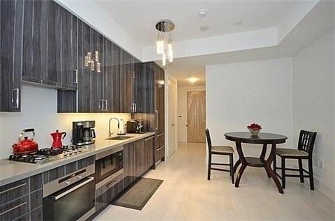 Condo Apartment at 39 Queens Quay Quay E, Unit 312, Toronto, Ontario. Image 11