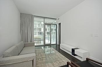Condo Apartment at 39 Queens Quay Quay E, Unit 312, Toronto, Ontario. Image 17