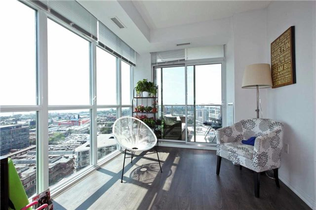 Condo Apartment at 125 Western Battery Rd, Unit 2410, Toronto, Ontario. Image 1