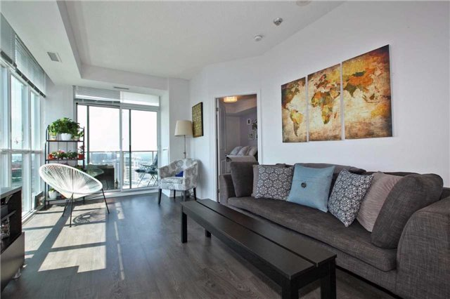 Condo Apartment at 125 Western Battery Rd, Unit 2410, Toronto, Ontario. Image 8