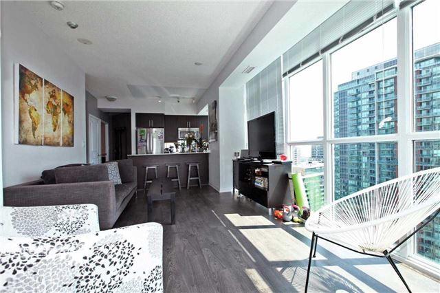 Condo Apartment at 125 Western Battery Rd, Unit 2410, Toronto, Ontario. Image 9
