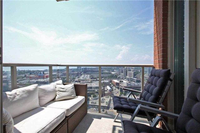 Condo Apartment at 125 Western Battery Rd, Unit 2410, Toronto, Ontario. Image 11