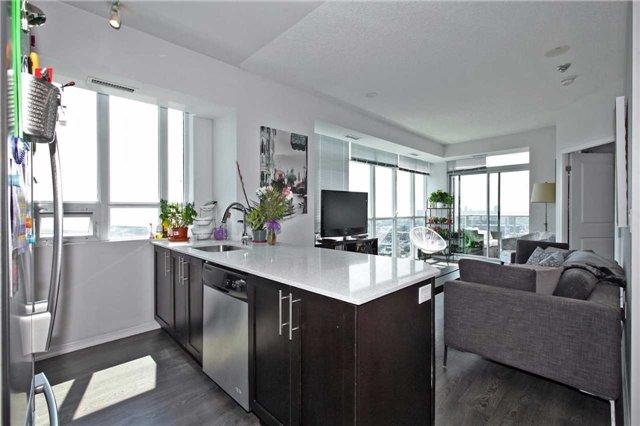 Condo Apartment at 125 Western Battery Rd, Unit 2410, Toronto, Ontario. Image 12