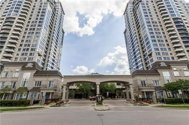 Condo Apartment at 3 Rean Dr, Unit 1807, Toronto, Ontario. Image 16