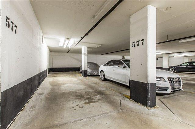 Condo Apartment at 3 Rean Dr, Unit 1807, Toronto, Ontario. Image 10