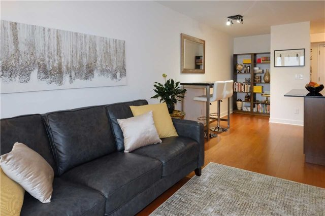 Condo Apartment at 320 Richmond St E, Unit 1119, Toronto, Ontario. Image 16