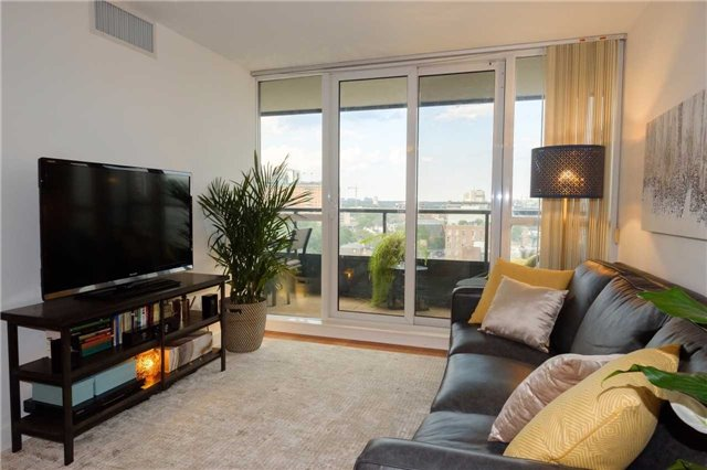 Condo Apartment at 320 Richmond St E, Unit 1119, Toronto, Ontario. Image 17