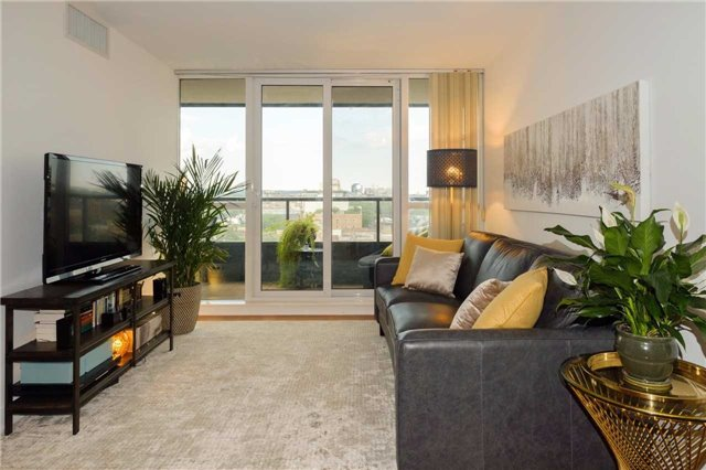 Condo Apartment at 320 Richmond St E, Unit 1119, Toronto, Ontario. Image 18
