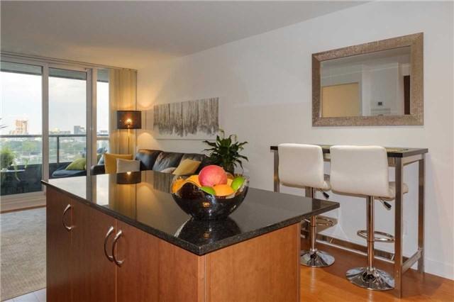 Condo Apartment at 320 Richmond St E, Unit 1119, Toronto, Ontario. Image 19