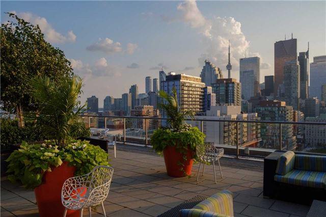 Condo Apartment at 320 Richmond St E, Unit 1119, Toronto, Ontario. Image 7