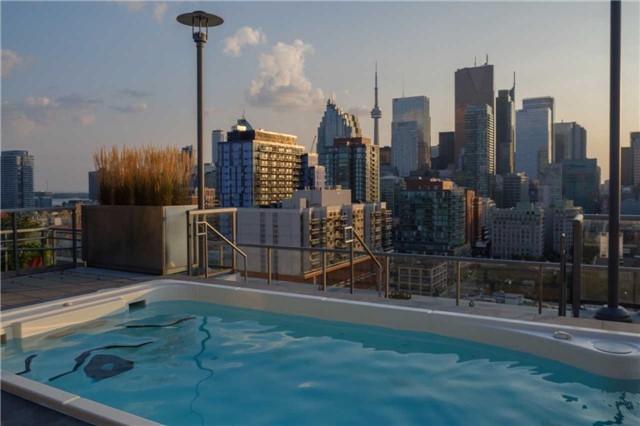 Condo Apartment at 320 Richmond St E, Unit 1119, Toronto, Ontario. Image 8