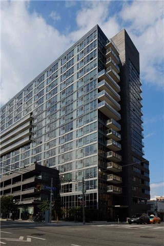 Condo Apartment at 320 Richmond St E, Unit 1119, Toronto, Ontario. Image 11