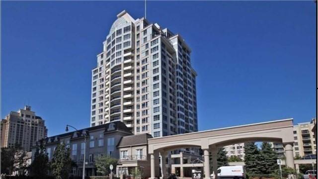 Condo Apartment at 2 Rean Dr, Unit 1013, Toronto, Ontario. Image 1