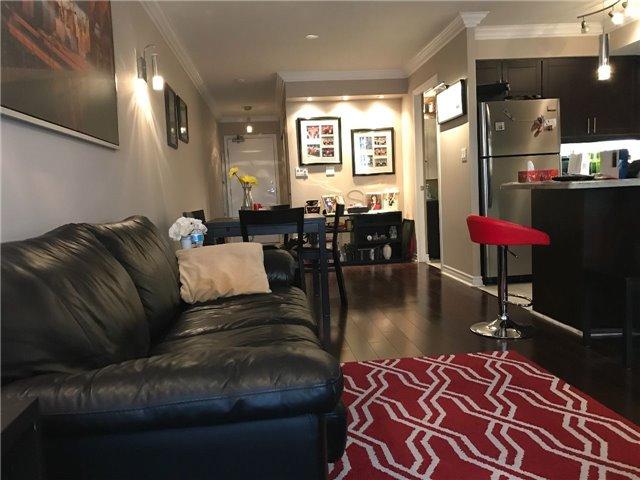 Condo Apartment at 2 Rean Dr, Unit 1013, Toronto, Ontario. Image 4
