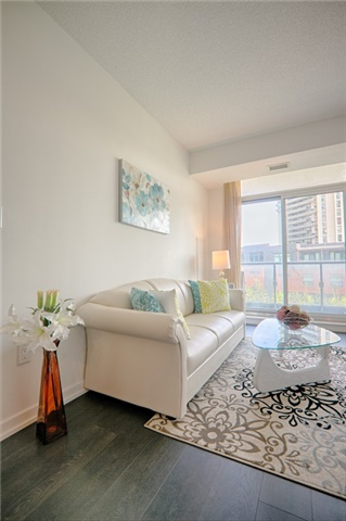 Condo Apartment at 62 Forest Manor Rd, Unit 206, Toronto, Ontario. Image 16