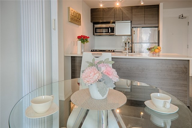 Condo Apartment at 62 Forest Manor Rd, Unit 206, Toronto, Ontario. Image 18