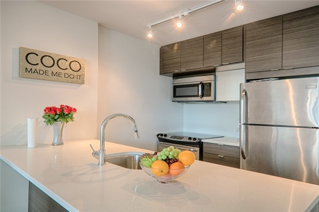 Condo Apartment at 62 Forest Manor Rd, Unit 206, Toronto, Ontario. Image 20