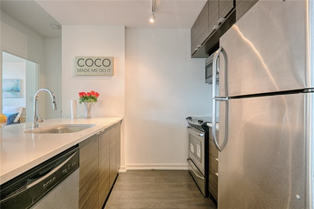 Condo Apartment at 62 Forest Manor Rd, Unit 206, Toronto, Ontario. Image 2