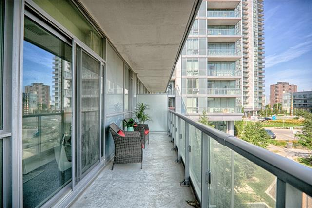 Condo Apartment at 62 Forest Manor Rd, Unit 206, Toronto, Ontario. Image 10