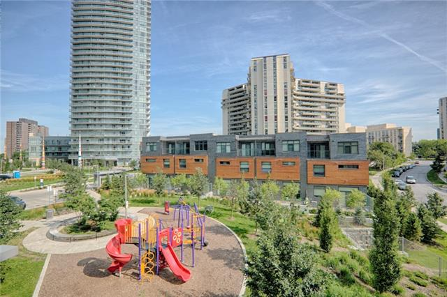 Condo Apartment at 62 Forest Manor Rd, Unit 206, Toronto, Ontario. Image 13