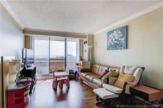 Condo Apartment at 205 Hilda Ave, Unit 2008, Toronto, Ontario. Image 1