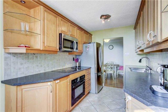 Condo Apartment at 205 Hilda Ave, Unit 2008, Toronto, Ontario. Image 15