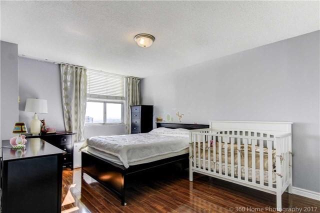 Condo Apartment at 205 Hilda Ave, Unit 2008, Toronto, Ontario. Image 17