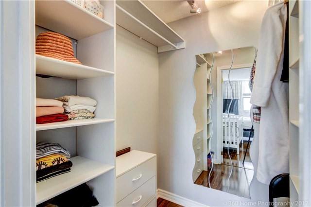 Condo Apartment at 205 Hilda Ave, Unit 2008, Toronto, Ontario. Image 4