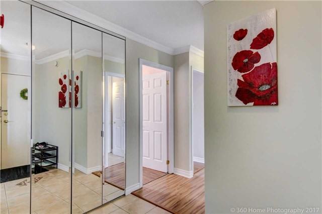 Condo Apartment at 205 Hilda Ave, Unit 2008, Toronto, Ontario. Image 5