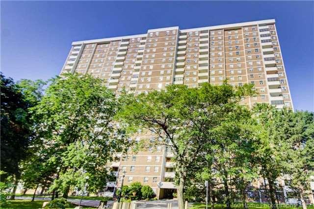 Condo Apartment at 205 Hilda Ave, Unit 2008, Toronto, Ontario. Image 10