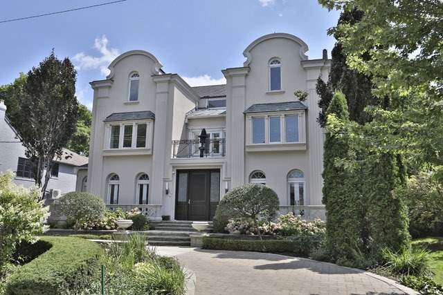 Detached at 27 Teddington Park Ave, Toronto, Ontario. Image 1