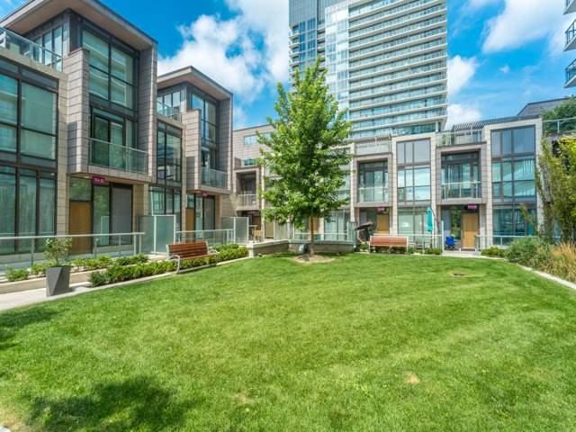 Condo Townhouse at 121 Mcmahon Dr, Unit Th16, Toronto, Ontario. Image 7