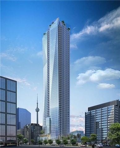 Condo Apartment at 180 University Ave, Unit 2807, Toronto, Ontario. Image 7