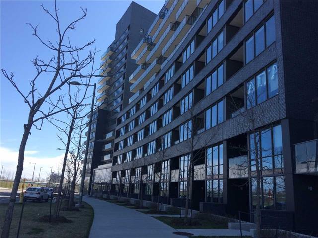Condo Apartment at 120 Bayview Ave, Unit 204, Toronto, Ontario. Image 2