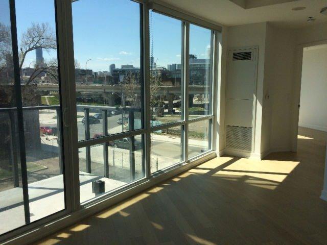 Condo Apartment at 120 Bayview Ave, Unit 204, Toronto, Ontario. Image 4