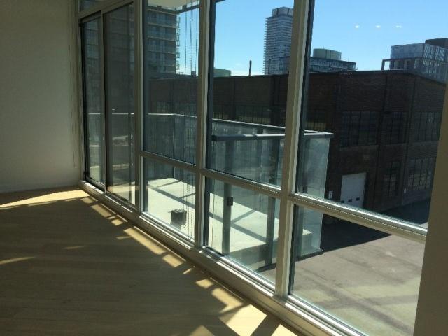 Condo Apartment at 120 Bayview Ave, Unit 204, Toronto, Ontario. Image 6