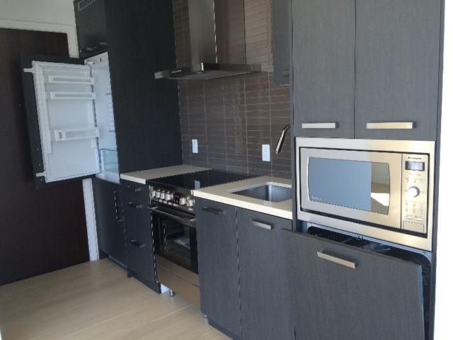 Condo Apartment at 120 Bayview Ave, Unit 204, Toronto, Ontario. Image 8