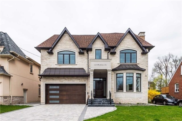 Detached at 432 Horsham Ave, Toronto, Ontario. Image 1