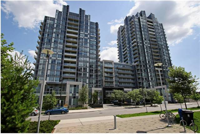Condo Apartment at 120 Harrison Garden Blvd, Unit 1306, Toronto, Ontario. Image 1