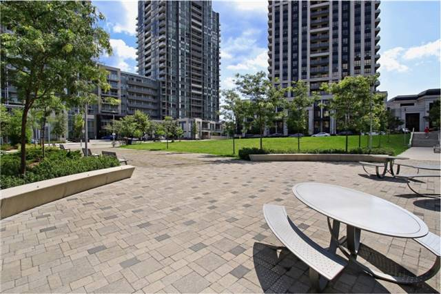 Condo Apartment at 120 Harrison Garden Blvd, Unit 1306, Toronto, Ontario. Image 9