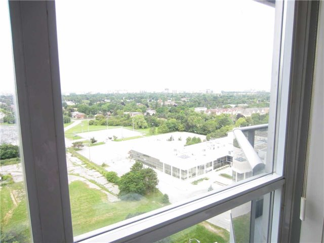 Condo Apartment at 5791 Yonge St, Unit 1902, Toronto, Ontario. Image 12