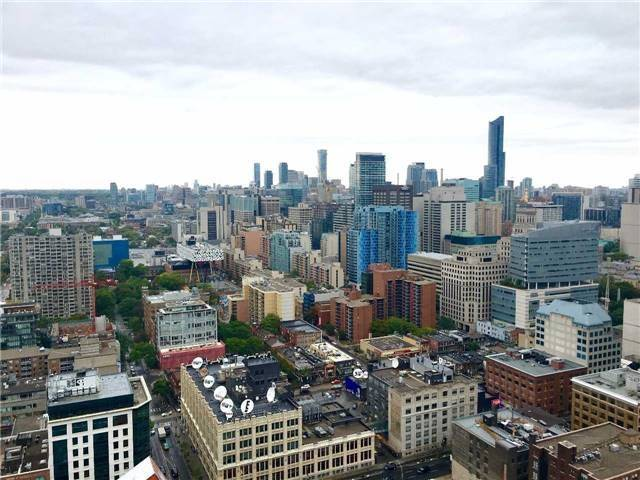 Condo With Common Elements at 295 Adelaide  St W, Unit 3603, Toronto, Ontario. Image 5