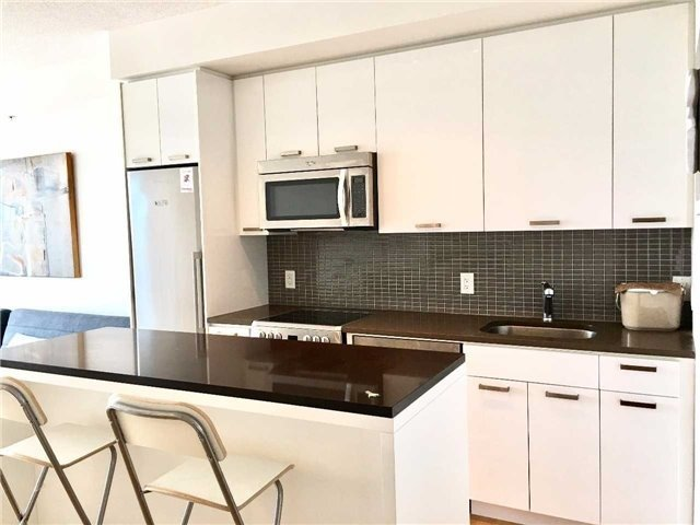 Condo With Common Elements at 295 Adelaide  St W, Unit 3603, Toronto, Ontario. Image 7