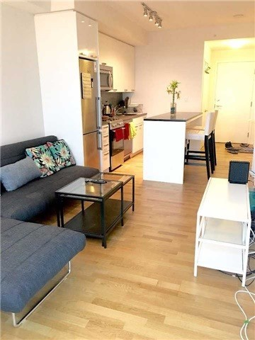 Condo With Common Elements at 295 Adelaide  St W, Unit 3603, Toronto, Ontario. Image 8