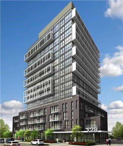 Condo Apartment at 128 Fairview Mall Dr, Unit 213, Toronto, Ontario. Image 1