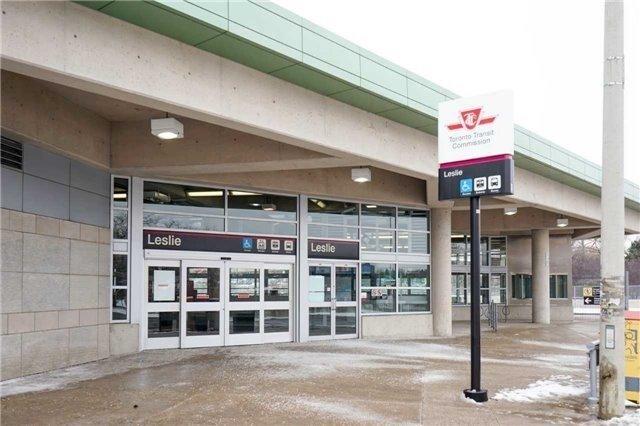 Condo Apartment at 2756 Old Leslie St, Unit 309, Toronto, Ontario. Image 8