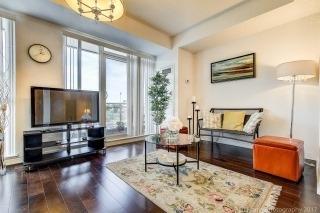 Condo Apartment at 2756 Old Leslie St, Unit 309, Toronto, Ontario. Image 9