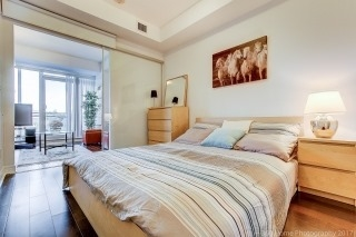 Condo Apartment at 2756 Old Leslie St, Unit 309, Toronto, Ontario. Image 12