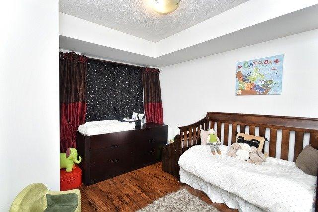 Condo Apartment at 20 Blue Jays Way, Unit 1403, Toronto, Ontario. Image 3